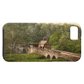 Halfpenny Bridge, Ambergate, Derbyshire, England iPhone 5 Cases