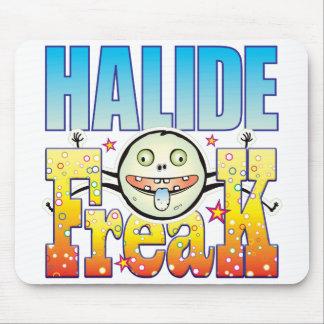 Halide Freaky Freak Mouse Pad