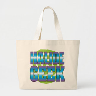 Halide Geek v3 Canvas Bags