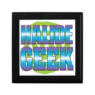 Halide Geek v3 Gift Box