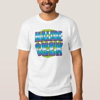 Halide Geek v3 T Shirt