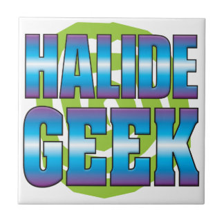 Halide Geek v3 Tile