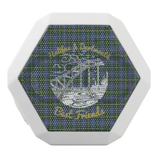 Halifax Dartmouth best friends  tartan   speaker