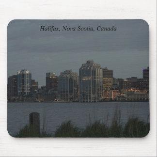 Halifax Harbour Mousepad