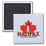 Halifax Lighthouse Magnets