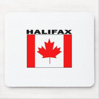 Halifax Nova Scotia Mousepads