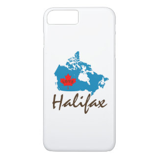 Halifax Nova Scotia  phone case love Canada