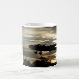 Halifax take off 1943 coffee mug