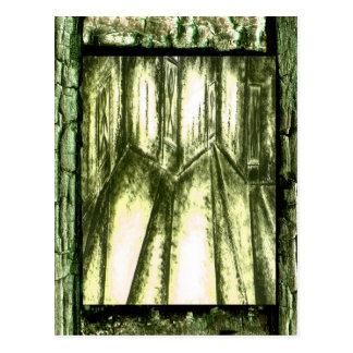 Hall of Souls Postcard