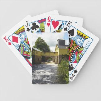 Halland Sweden Poker Cards