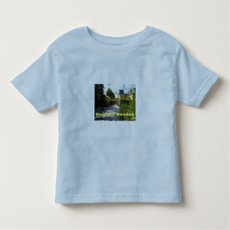Halland Sweden Toddler T-Shirt