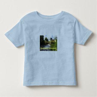 Halland Sweden Toddler T-Shirt