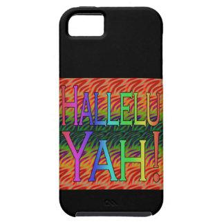 Hallelu Yah! iPhone 5 Covers