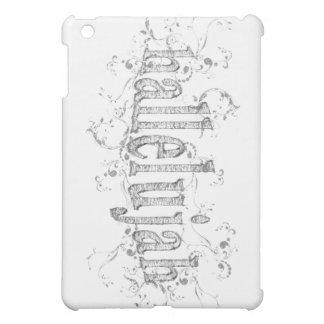 Hallelujah-5 iPad Mini Covers