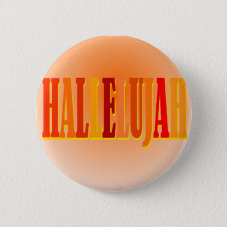 Hallelujah Button