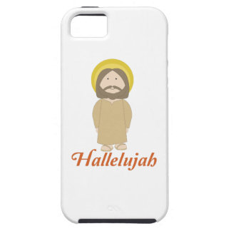 Hallelujah iPhone 5/5S Cases