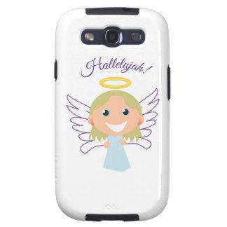 Hallelujah Samsung Galaxy SIII Cover