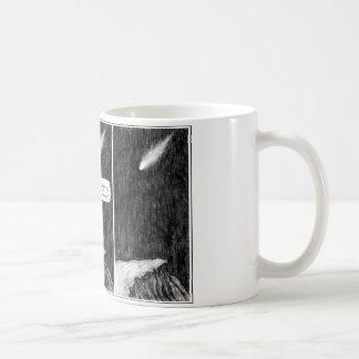 Halley s Comic Coffee Mug