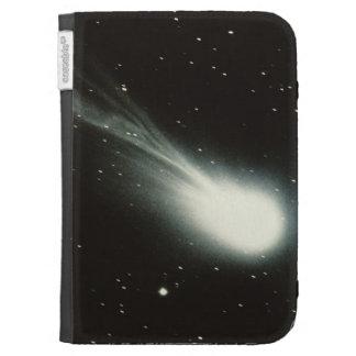 Halleys Comet Cases For Kindle