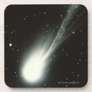 Halleys Comet Drink Coasters