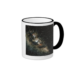 Halleys Comet  in the Milky Way Mug