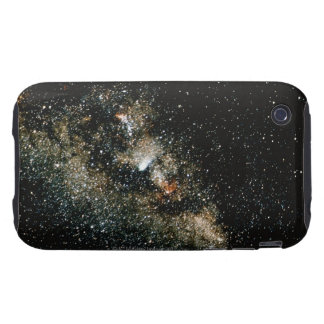 Halleys Comet  in the Milky Way Tough iPhone 3 Covers