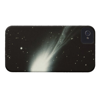Halleys Comet iPhone 4 Cover