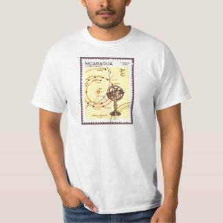 Halleys Comet Mens Clothes Tshirt