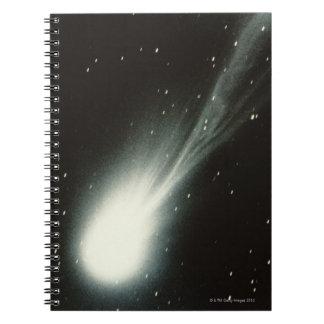 Halleys Comet Journal