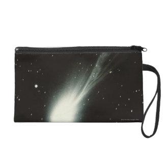 Halleys Comet Wristlet Purses