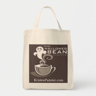 Hallowed Bean Tote