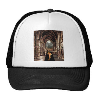HALLOWED GROUND CAP