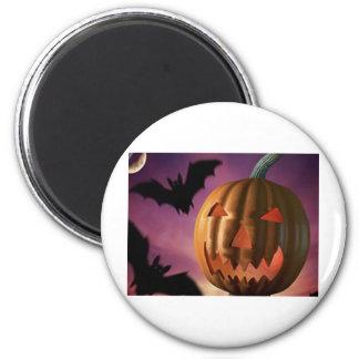hallowee Items 6 Cm Round Magnet