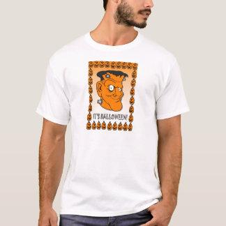 Hallowee, trick or treat T-Shirt
