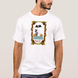 Halloweeen, Trick or treat! T-Shirt