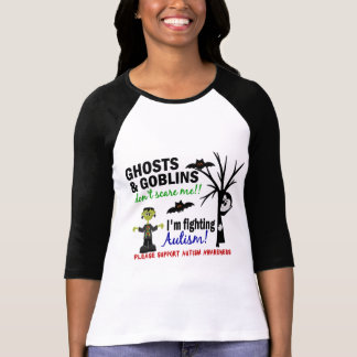 Halloween 1 Autism T-Shirt