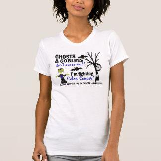 Halloween 1 Colon Cancer Warrior T-Shirt
