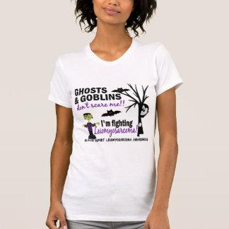 Halloween 1 Leiomyosarcoma Warrior Shirt