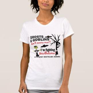 Halloween 1 Mesothelioma Warrior T-shirts