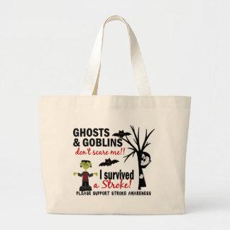 Halloween 1 Stroke Survivor Bag