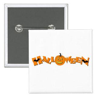 Halloween 2 pins