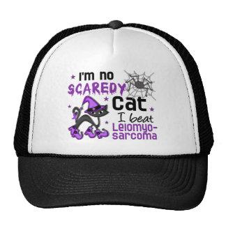 Halloween 2 Leiomyosarcoma Survivor Trucker Hats
