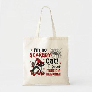 Halloween 2 Multiple Myeloma Survivor Budget Tote Bag
