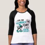 Halloween 2 Ovarian Cancer Survivor Shirts
