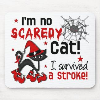 Halloween 2 Stroke Survivor Mousepad