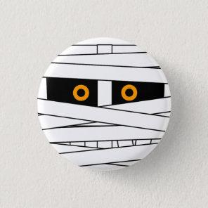 Halloween 3 Cm Round Badge