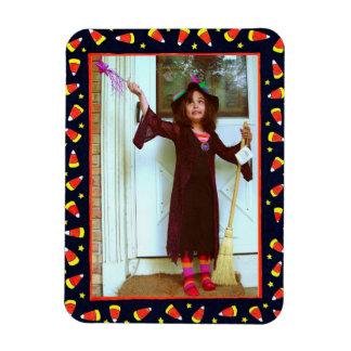 "Halloween 3""x4"" Photo Magnet"