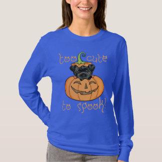 Halloween Affenpinscher T-Shirt