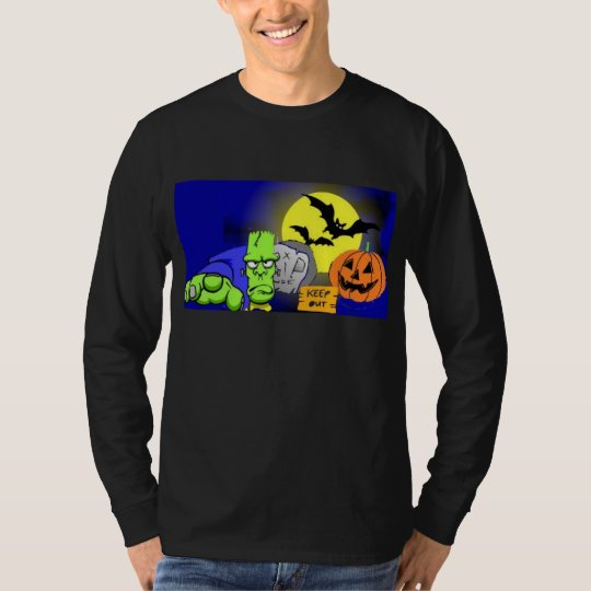 Halloween Apparel T-Shirt