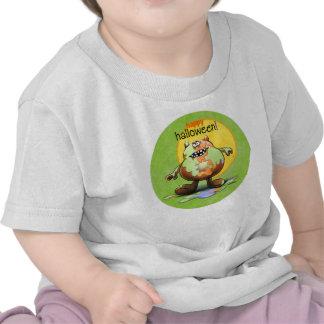 Halloween Baby - Trick or Treat Monster Tees